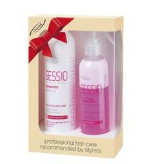 Набор для окрашенных волос Sessio Professional Chantal