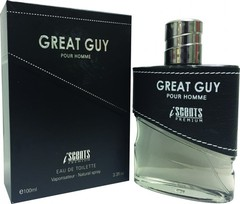 I Scents Great Guy