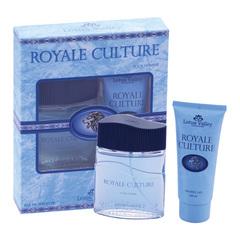 Lotus Valley Royale Culture