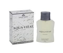Lotus Valley Aqua Vitae